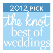 2012 the knot Pick Best of Weddings