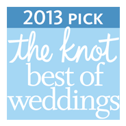 2013 the knot Pick Best of Weddings