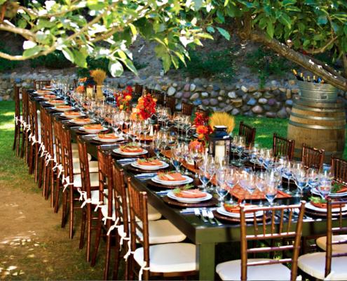 Casa Bella Dinner